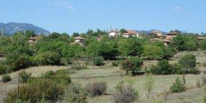 Araç Değirmençay Köyü