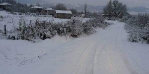 Araç Deretepe Köyü