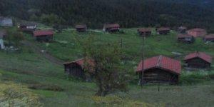 Araç Doğanpınar Köyü