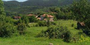 Araç Ekinözü Köyü