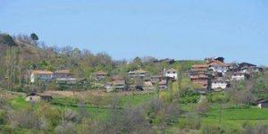 Araç Eskiiğdir Köyü