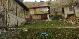 Araç Gergen Köyü