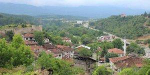 Araç Gökçesu Köyü