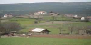 Araç Gülükler Köyü