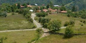 Araç Kavacık Köyü