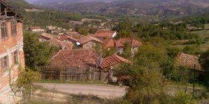 Araç Kayabaşı Köyü
