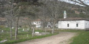 Araç Kayaören Köyü