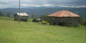 Araç Kemerler Köyü