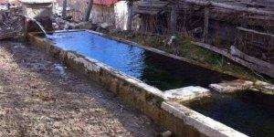Araç Kızılsaray Köyü