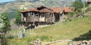 Araç Kovanlı Köyü