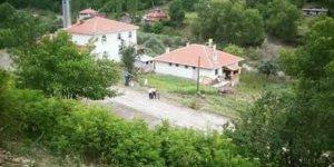 Araç Muratlı Köyü