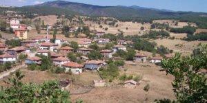 Araç Oycalı Köyü