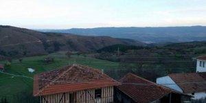 Araç Olucak Köyü