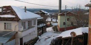 Araç Özbel Köyü