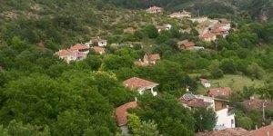 Araç Pınarören Köyü