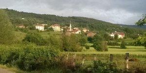 Araç Sarpun Köyü