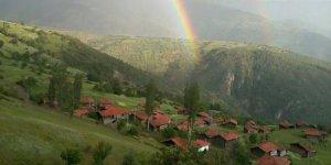 Araç Susuz Köyü