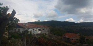 Araç Şehrimanlar Köyü