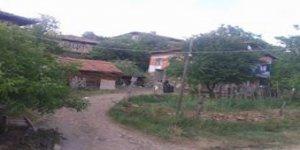 Araç Şenyurt Köyü