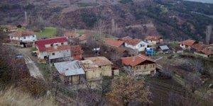 Araç Tellikoz Köyü