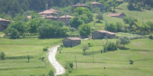Araç Uğruköy Köyü