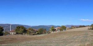 Araç Üçpınar Köyü