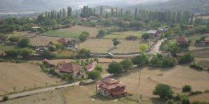 Araç Yukarıgüney Köyü