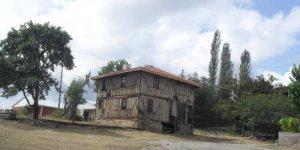 Araç Yukarıikizören Köyü