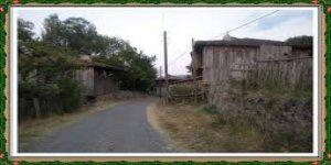 Araç Yukarıoba Köyü