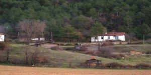 Araç Yurttepe Köyü