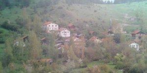 Azdavay Ahat Köyü