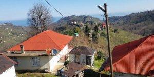 Görele Haydarlı Köyü