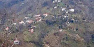Görele İsmailbeyli Köyü