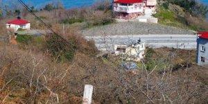 Görele Karaburun Köyü