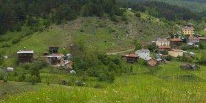 Azdavay Akçaçam Köyü