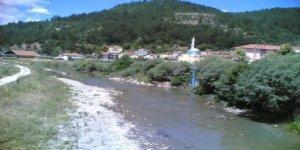 Azdavay Aliköy Köyü