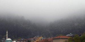 Azdavay Arslanca Köyü