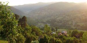 Azdavay Başakçay Köyü