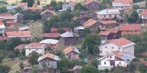 Azdavay Başören Köyü