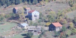 Azdavay Çamlıbük Köyü