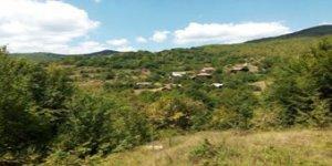 Azdavay Gecen Köyü