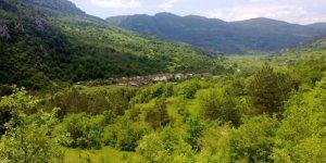 Azdavay Gültepe Köyü