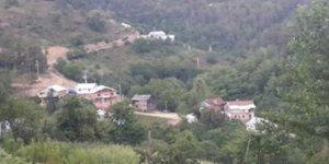 Azdavay Kolca Köyü