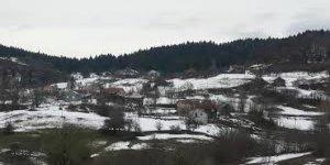 Azdavay Kozluören Köyü