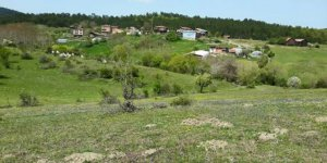 Azdavay Kurtçular Köyü