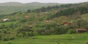 Azdavay Maksutköy Köyü