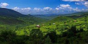 Azdavay Mehmetçelebi Köyü