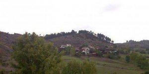 Azdavay Samancı Köyü