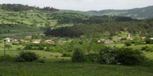 Azdavay Sarayköy Köyü