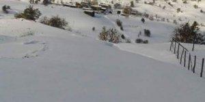 Azdavay Tomruk Köyü